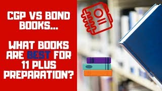 The Best Books to Use for 11 Plus Preparation (for Grammar and Independent Schools)