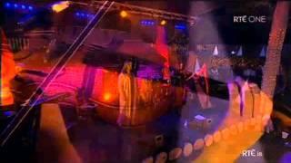 Sharon Corr - She Moved Through The Fair (Lughnasa Live, 31 July)