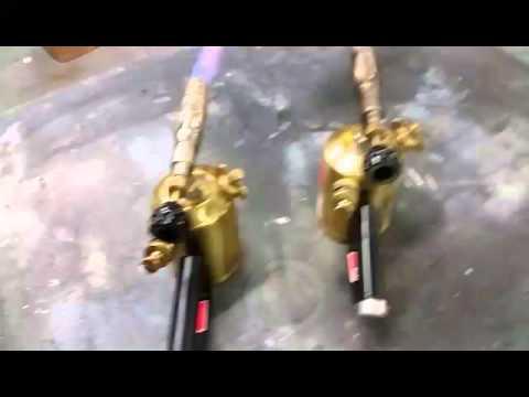 Wie den Kanister für das Benzin zu reinigen