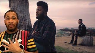 Khalid & Kane Brown   Saturday Nights REMIX (Official Video) REACTION