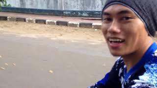 Gowes Gayeng Trip Ke Pantai Bandengan Jepara