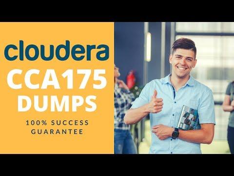 Latest Cloudera CCA Spark and Hadoop Developer CCA175 Exam ...