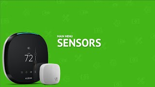 How To Use The Ecobee Room Sensors (8 of 13)