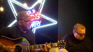 """Aaron Lewis """"Forever"""""""