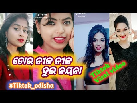 tik tok video odia comedy download