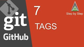 Git and GitHub Beginner Tutorial 7 - Git Tags - what, why, when and how