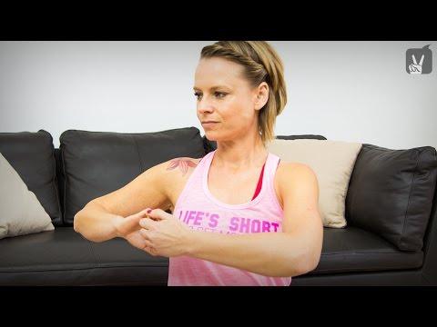 Faszien Yoga: Workout für Anfänger
