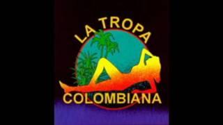 Tropa Colombiana - Danza Negra