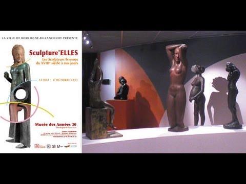 Vidéo de Anne Rivière (II)