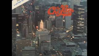 THE CHI-LITES we need order (1973)