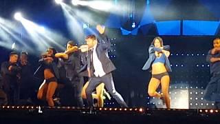 Ricky Martin - Intro/Adrenalina