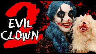 Evil Clown 2