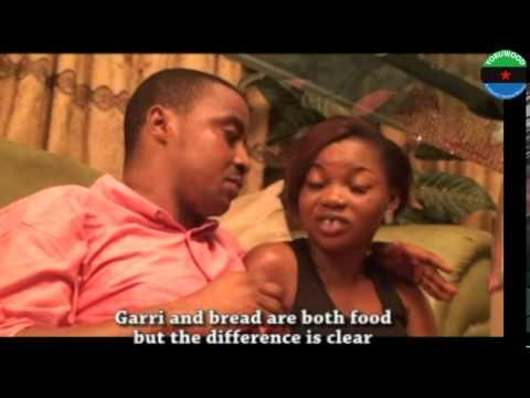 Owu Okan - 2014 Latest Yoruba Movie