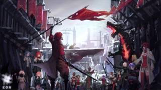 World's Greatest Battle Music Ever: Force Of Will