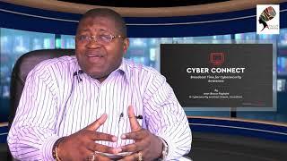 Cyber Connect du 8 Aout 2019