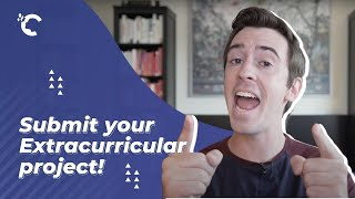 youtube video thumbnail - Submit Your Extracurricular Project!