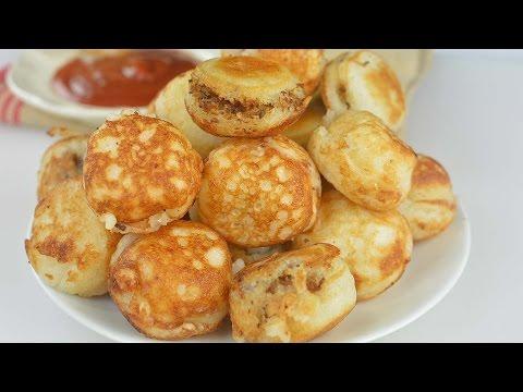 Stuffed Savory Nigerian Masa Recipe – (sinasir/Waina) Chef Lola's Kitchen