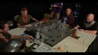 FULL PAX 2010 Penny Arcade DND Celebrity Game (Aquisitions Inc Season 5)