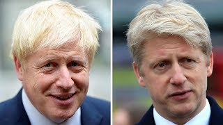 video: What Jo Johnson has done is Cain and Abel with knobs on