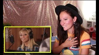 Vocal Coach REACTS to DISNEY LOVE MEDLEY (feat. Kirstin Maldonado & Jeremy Michael Lewis)