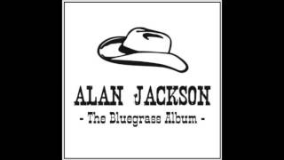 Alan Jackson - Wild And Blue
