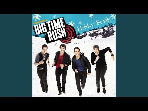hqdefaultjpg - Big Time Rush Beautiful Christmas