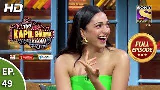 The Kapil Sharma Show Season 2-दी कपिल शर्मा शो सीज़न 2 - Ep 49- Entering Kabir Singh -15th June,2019