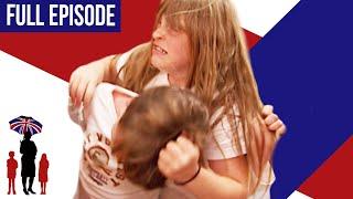 The Krolikowski Family Full Episode | Season 5 | Supernanny USA