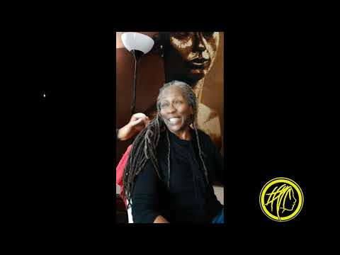 Live From Facebook: How to Keep Your Scalp and Locs Moisturized and Healthy During the Winter