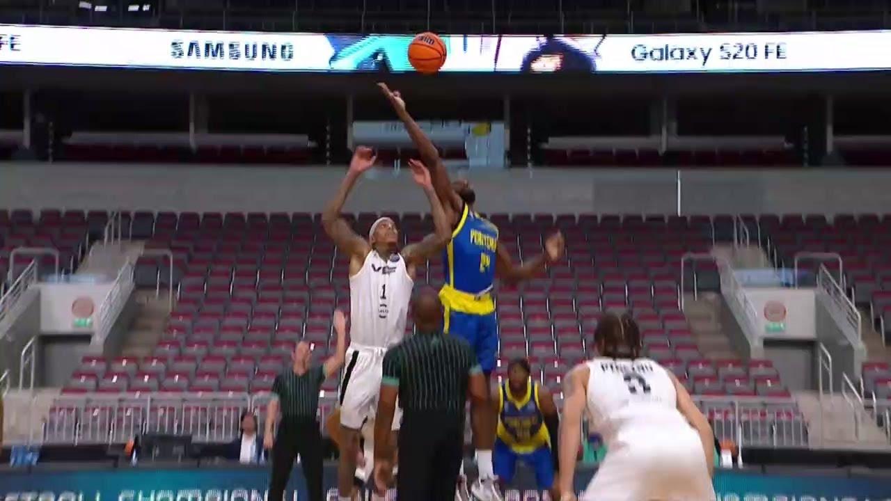 Basket Champions League: Ρίγα – Περιστέρι| ΑΓΩΝΑΣ | 26/01/2021 | ΕΡΤ
