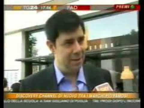 Italy Media Video 2008