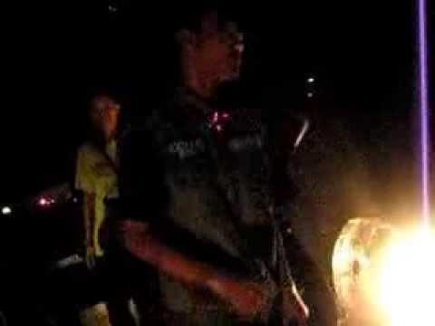 Fectus GRINDNIGHT @ Jcaaargh Taman Juanda , Bulak Kapal - Bekasi 28 Desember 2013