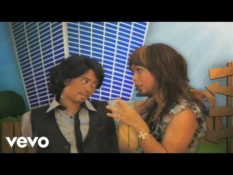 Cokelat - Pinjam Hatimu (Video Clip)