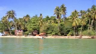 preview picture of video 'Perayaan Unik HUT RI 69 di Pulau Angso Duo Pariaman'