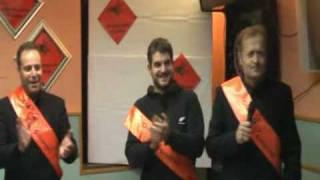 preview picture of video 'Paglione d'oro 2008'