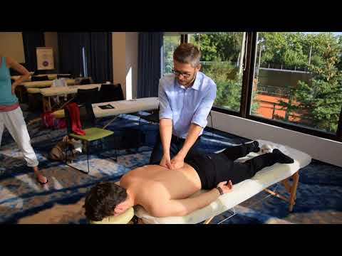Bóle pleców i kręgosłupa powyżej