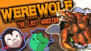 Werewolf: The Last Warrior - Game Grumps