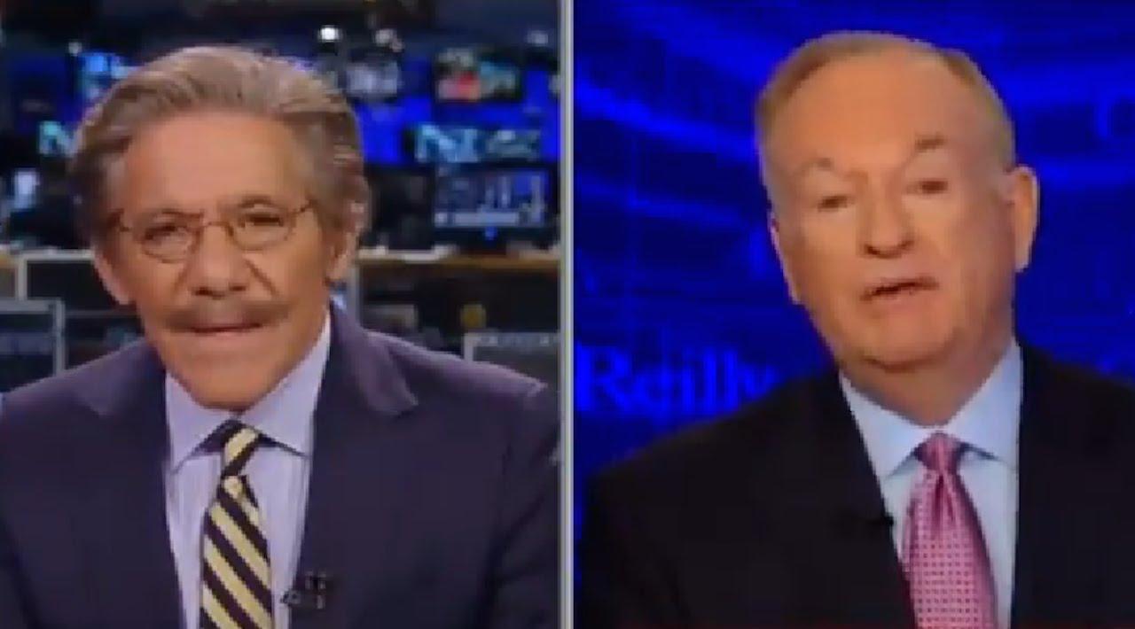 O'Reilly Can't Believe Polls: Bernie Crushes Republicans thumbnail