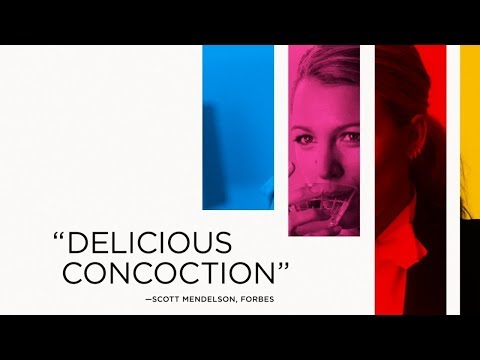 """A Simple Favor (2018 Movie) Official TV Spot """"Certified Fresh"""" – Anna Kendrick, Blake Lively"""