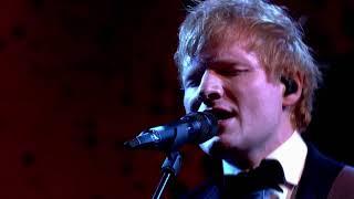 Ed Sheeran - Shivers [Live from the Graham Norton Show]
