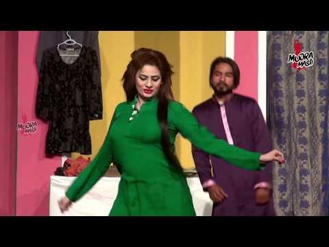AFREEN - TERI KI MAJAAL - NASEEBO LAL - 2018 PAKISTANI MUJRA DANCE - MUJRA MASTI - NASEEBO LAL