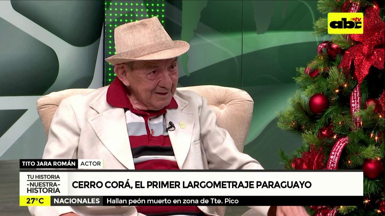 Tito Jara Román 2