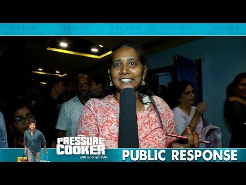 Pressure Cooker Movie Review By Public