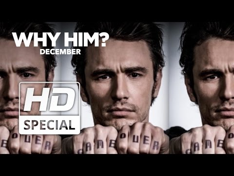 Why Him? (Featurette 'Why I Game')