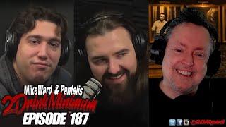 2 Drink Minimum - Episode 187