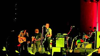 Arcade Fire - Cold Wind (Live, Philipshalle Düsseldorf , 29.11.2010)