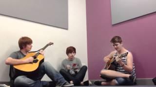 Random Elements Acoustic Jam!