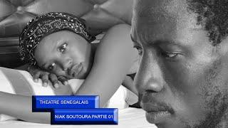sama diekeur dafa yom manalouma dara ( théâtre sénégalaise NIAK SOUTOURA PARTIe 01)