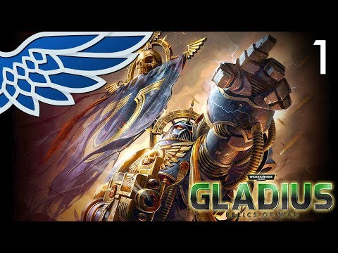 Gameplay de Warhammer 40000 Gladius Relics of War