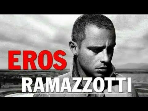 Eros Ramazzotti: Un Atardecer Violento.